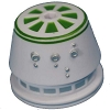 Disney Star Wars Weekends Toy - Create A Droid - R5 Dome Head Green
