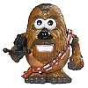 Disney Mr Potato Head - Star Wars Star Tours Chewbacca Wookie
