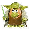 Disney Mr Potato Head - Star Wars Star Tours Jedi Master Yoda