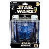 Disney Star Wars Weekends 2010 Figurine Holographic Emperor Stitch
