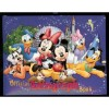 Disney Autograph Book - Official Mickey and Friends