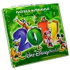 Disney Autograph and Photo Book - 2011 Mickey and Friends