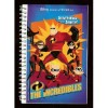 Disney Autograph Book and Pen - The Incredibles
