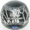 Disney Collectible Baseball - Tower of Terror Lightning