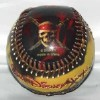 Disney Collectible Baseball - Pirates of the Caribbean - Aztec Gold