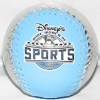 Disney Collectible Softball Baseball - Wide World of Sports – Blue