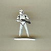 Disney Series 9 Star Wars Mini Figure - CLONE TROOPER