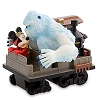 Disney Toy Car - Expedition Everest Mickey Mouse Mine Car