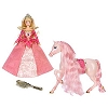Disney Doll with Horse - Sleeping Beauty