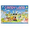 Disney Candyland Game - Theme Park Edition