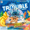Disney Trouble Game - Stitch Theme Park Edition