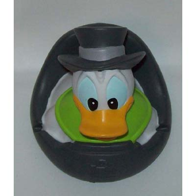 Your Wdw Store Disney Tub Toy Rubber Duck Donald