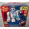 Disney Mr Potato Head - Star Wars Artoo Potatoo R2-D2 Princess Tater
