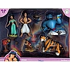 Disney Figurine Set – Aladdin