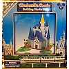 Disney Figurine Set - Build-It - Cinderella Castle