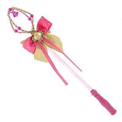 Your wdw store disney costume magical light up wand for Beauty wand