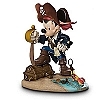 Disney Big Figure Statue - Mickey Mouse - Pirates of the Caribbean