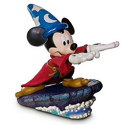 Your Wdw Store Disney Big Figure Statue Mickey Mouse