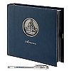 Disney Photo Album - 200 Pics - Resort Medallion