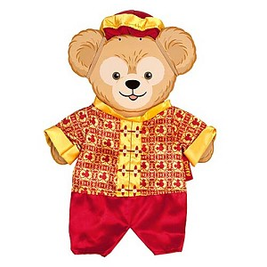 Disney Duffy Bear Clothes - China Costume