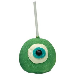 Disney Goofy Candy Co. - Caramel Apple - Mike Wazowski