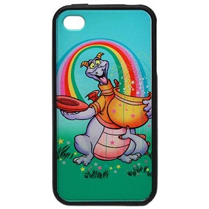 Disney iPhone 4s Case - Epcot 30th Anniversary - Figment
