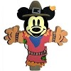 Disney Antenna Topper - Mickey Mouse Thanksgiving Scare Crow