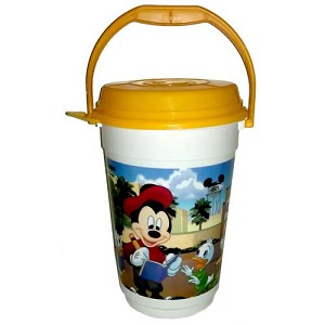 Disney Popcorn Bucket - Hollywood Studios