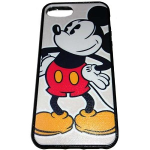 Disney iPhone 5 Case - Mickey Mouse