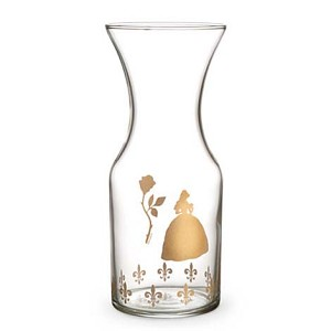 Disney Carafe - Beauty & the Beast Be Our Guest