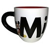 Disney Coffee Cup Mug - Mickey Mouse - Marquee