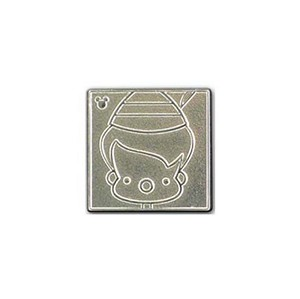Disney Hidden Mickey Pin - 2013 Series - Chaser - Pinocchio