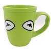 Disney Coffee Cup Mug - Signature Series - Kermit The Frog