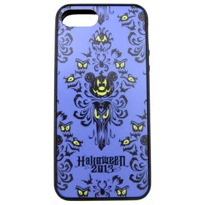 Disney iPhone 5 Case - Halloween 2013 - Haunted Mansion Design
