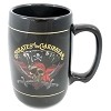 Disney Coffee Cup Mug - Pirates of the Caribbean - Skull and Swords