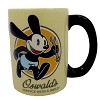 Disney Coffee Cup Mug - Oswald's Service With A Smile