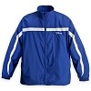 Disney ADULT Jacket - RunDisney Jacket for Men - Blue