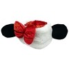 Disney Christmas Holiday Hat - Minnie Mouse Victorian Mrs. Claus