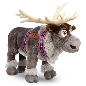 Disney Plush - Frozen - Sven the Reindeer
