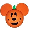 Disney Antenna Topper - Mickey Mouse Orange Ghost