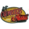 Disney Auto Magnet - CAR Masters Weekend Father's Day 2014
