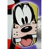 Disney Engraved ID Tag - Goofy Face