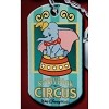 Disney Engraved ID Tag - Storybook Circus - Dumbo