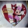 Disney Engraved ID Tag - Storybook Circus - Minnie Mouse