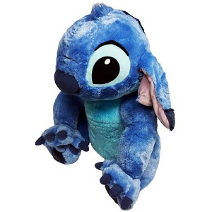 Your Wdw Store Disney Plush Huge 25 Inch Stitch