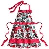 Disney Apron - Mickey Mouse Holiday Apron