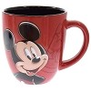 Disney Coffee Cup Mug - Disney Character Portrait - Mickey Mouse