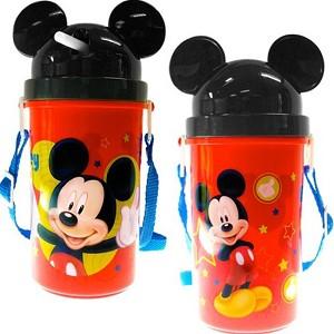 Disney Water Bottle Zak Mickey Mouse Canteen
