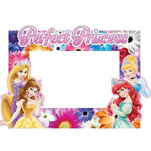 disney picture frame 4 x 6 perfect princesses - Disney Photo Frames