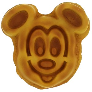 Your Wdw Store Disney Magnet Park Treats Mickey Waffle